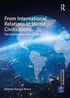 From International Relations to World Civilizations PDF