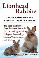 Lionhead Rabbits PDF