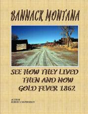 Bannack Montana PDF