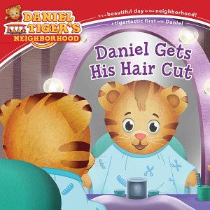 Daniel Gets His Hair Cut Book