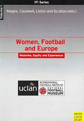 Women  Football and Europe PDF