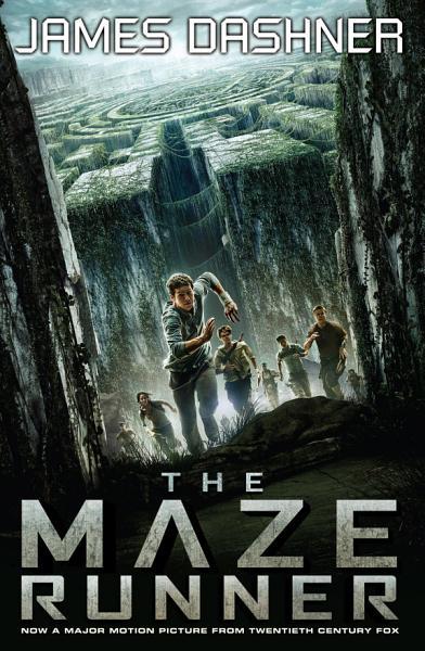 Download The Maze Runner Book