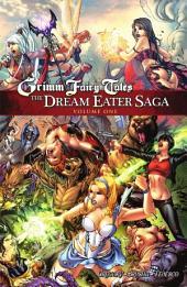 Grimm Fairy Tales The Dream Eater Saga Volume 1