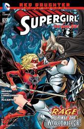 Supergirl (2011- ) #32