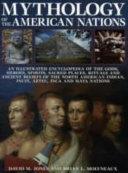 Mythology of the American Nations PDF
