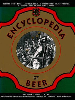 The Encyclopedia of Beer PDF