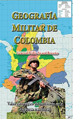 Geograf  a Militar de Colombia PDF