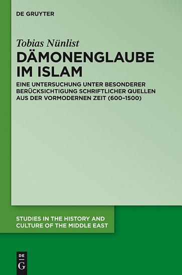 D  monenglaube im Islam PDF