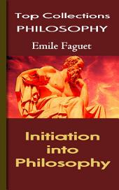 Initiation into Philosophy: Top Philosophy Collections