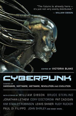 Cyberpunk PDF