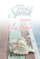 Hearing God Speak  eBook  PDF