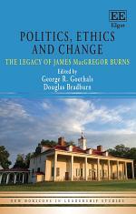 Politics, Ethics and Change