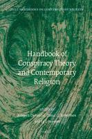 Handbook of Conspiracy Theory and Contemporary Religion PDF
