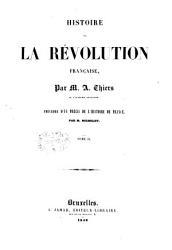 Histoire de la r B evolution fran P caise PDF