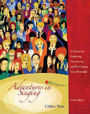 Adventures in Singing PDF