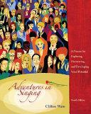 Adventures In Singing Book PDF
