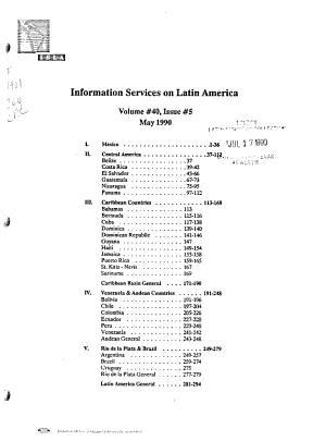 ISLA PDF