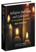 Religious Holidays and Calendars PDF