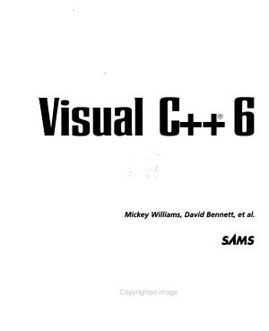 Visual C   6 Unleashed