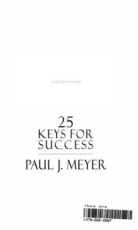 Unlocking Your Legacy PDF