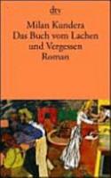Das Buch vom Lachen und Vergessen PDF