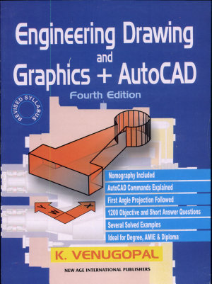 Engineering Drawing And Graphics   Autocad PDF