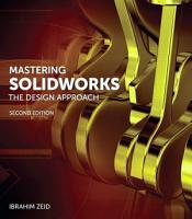 Mastering SolidWorks  2 download  PDF