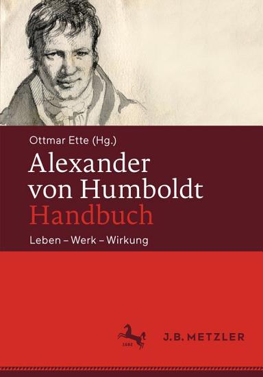 Alexander von Humboldt Handbuch PDF