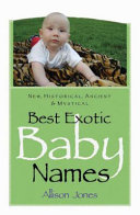 best exotic baby names PDF