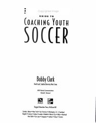 The Baffled Parent s Guide to Coaching Youth Soccer PDF