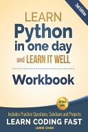 Python Workbook
