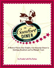The Comfort Diner Cookbook
