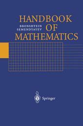 Handbook of Mathematics: Edition 3