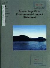 Tongass National Forest (N.F.), Scratchings Timber Sale: Environmental Impact Statement