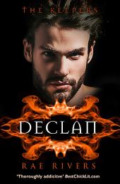 The Keepers: Declan: Book 2