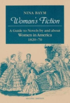 Woman s Fiction PDF