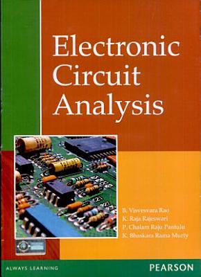 Electronic Circuit Analysis PDF