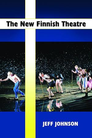 The New Finnish Theatre PDF