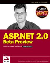 ASP.NET 2.0 Beta Preview