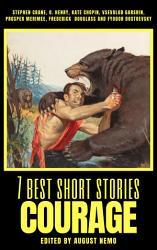 7 best short stories   Courage PDF