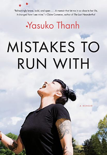 Download Mistakes to Run With Book