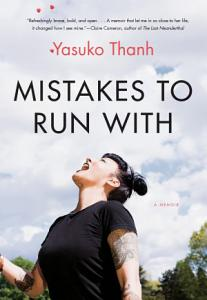 Mistakes to Run With Book
