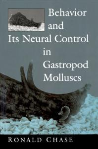 Behavior and Its Neural Control in Gastropod Molluscs PDF