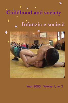 Childhood and Society Vol  1 PDF