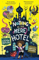 The Nothing To See Here Hotel Book PDF