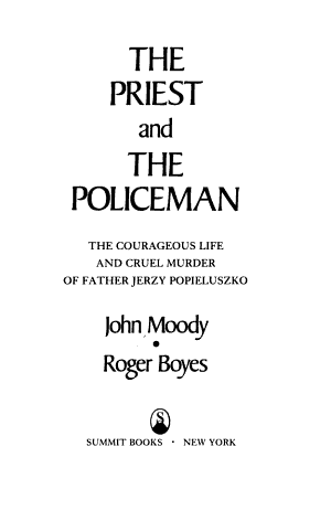 The Priest and the Policeman