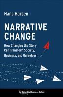 Narrative Change PDF