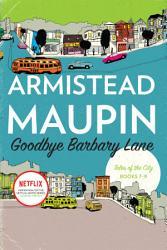 Goodbye Barbary Lane PDF