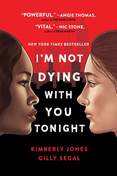 Download I m Not Dying with You Tonight Book