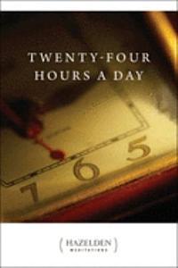 Twenty Four Hours a Day Book